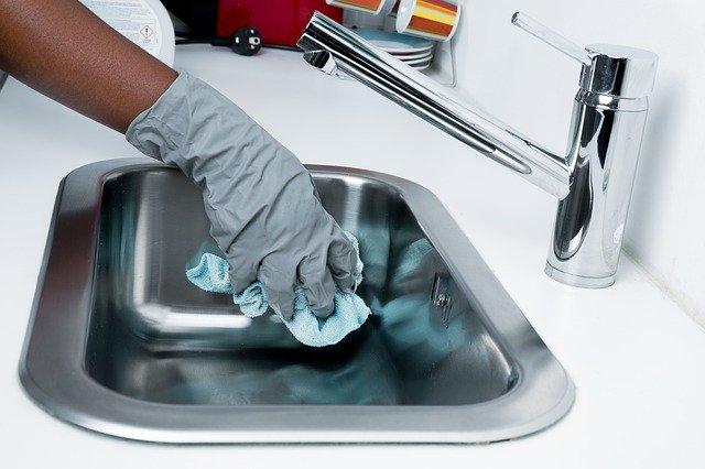 Empresa limpeza empresarial
