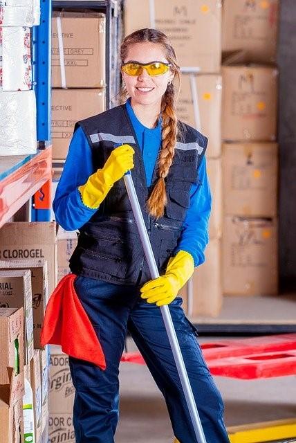 Empresas terceirizadas de limpeza em porto alegre rs