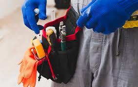 Serviços de zeladoria limpeza