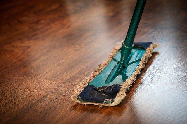 Terceirização de limpeza e conservação