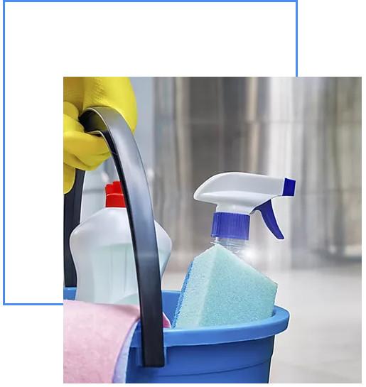 Serviços de Limpeza e Conservação
