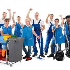 Empresa de limpeza terceirizada em porto alegre